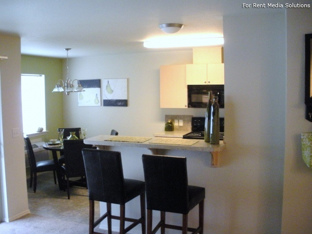 Stoneplace Apartments, Molalla, OR, 97038: Photo 10