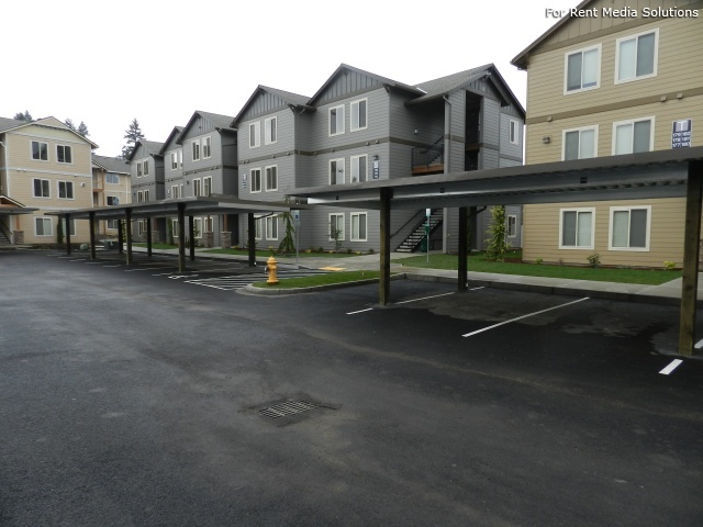 Stoneplace Apartments, Molalla, OR, 97038: Photo 7