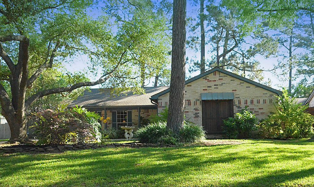 25310 Cottage Hill Ln Spring Tx 77373 For Sale