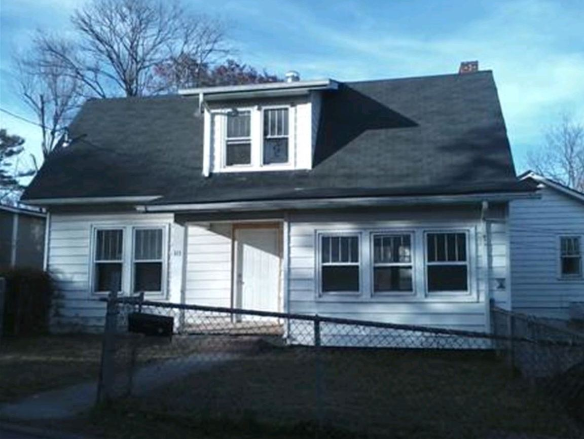 115 mason street beckley wv 25801 for Home builders beckley wv