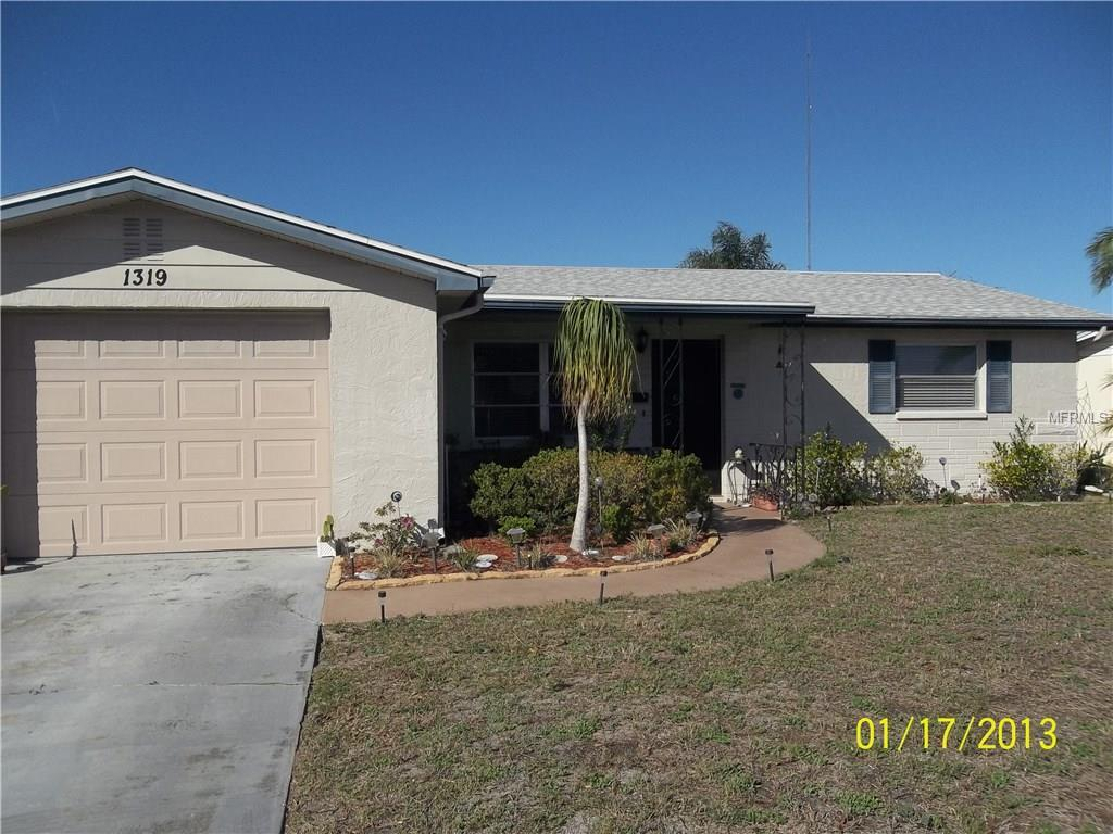 1319 viking dr holiday fl 34691 for sale
