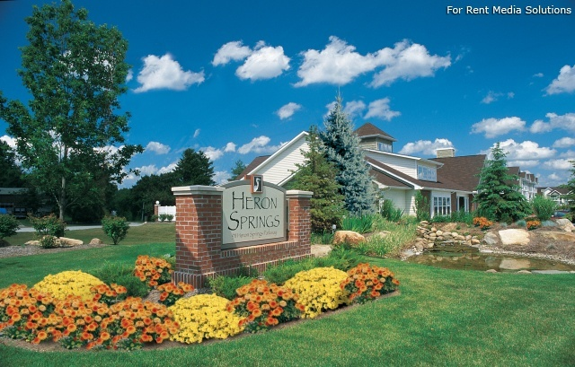 Heron Springs Apartments, Stow, OH, 44224: Photo 41