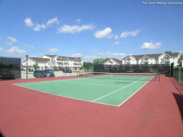 Heron Springs Apartments, Stow, OH, 44224: Photo 47