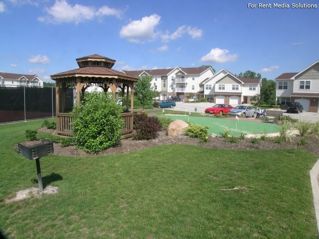 Heron Springs Apartments, Stow, OH, 44224: Photo 54