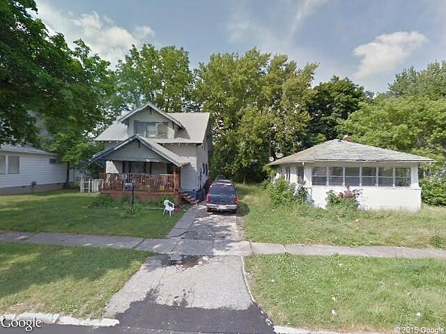 Address Not Disclosed, Flint, MI, 48504 -- Homes For Sale