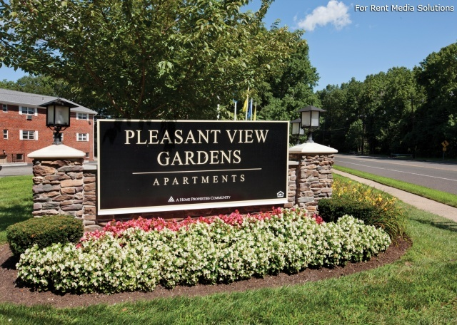 Pleasant View Apartments Piscataway Nj