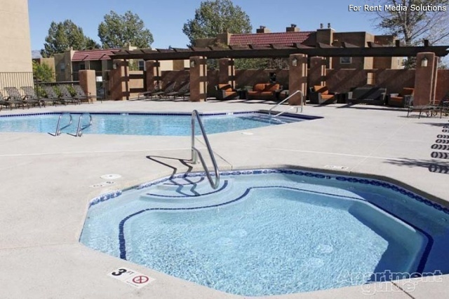 Sombra del Oso Apts, Albuquerque, NM, 87120: Photo 10