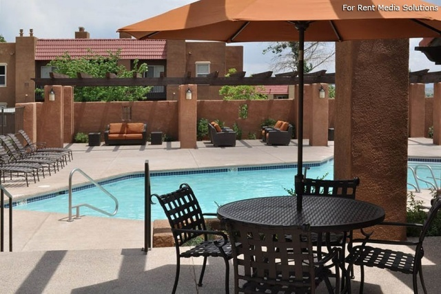 Sombra del Oso Apts, Albuquerque, NM, 87120: Photo 11