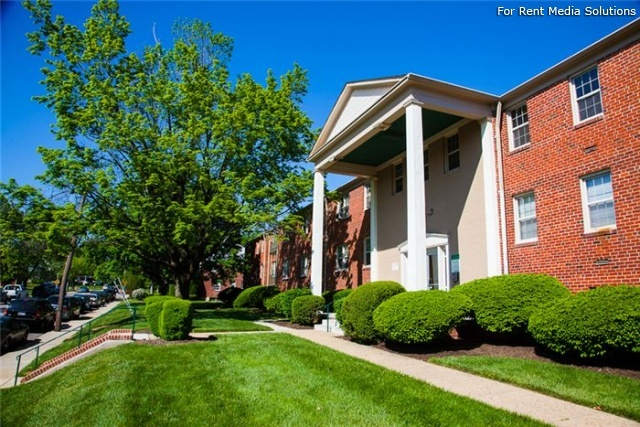 Green Acres Apartments, Baltimore, MD, 21215: Photo 11