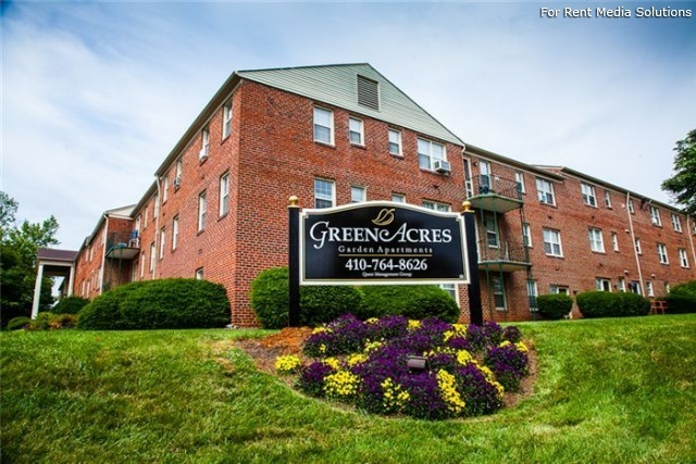Green Acres Apartments, Baltimore, MD, 21215: Photo 1