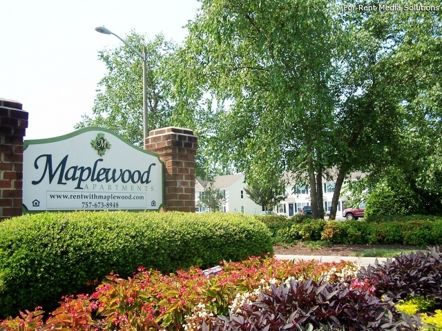 Maplewood Apartments, Chesapeake, VA, 23321: Photo 19