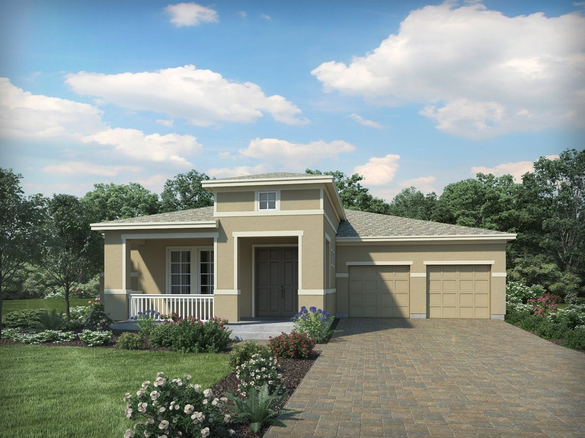 Avallon MODEL At Twinwaters In Winter Park FL