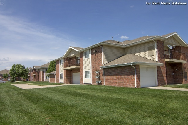 The Northbrook Apartments Lincoln Ne