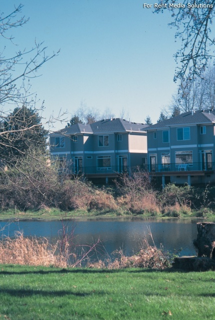 Kentfield Townhomes and Apartments, Eugene, OR, 97401: Photo 32