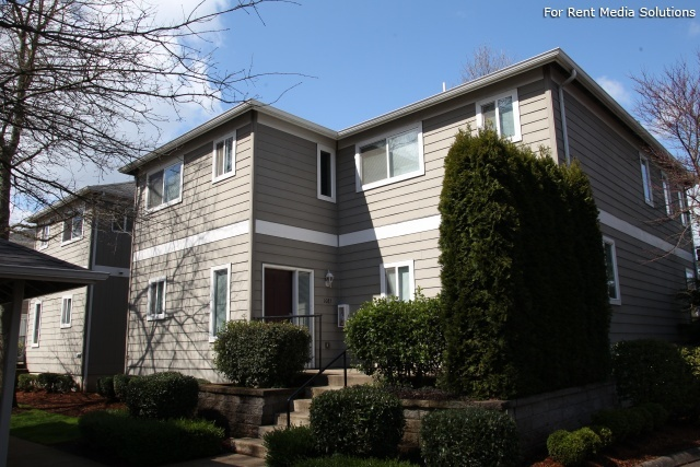 Kentfield Townhomes and Apartments, Eugene, OR, 97401: Photo 31