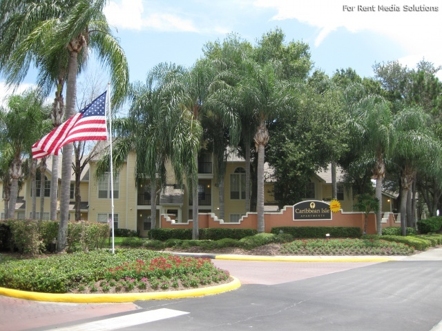 Caribbean Isle, Kissimmee, FL, 34741: Photo 1