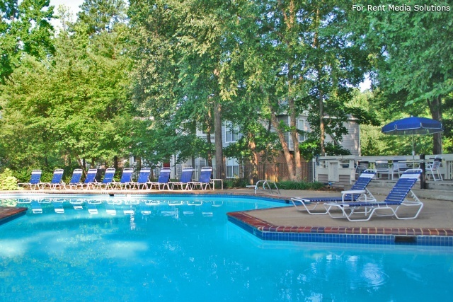 Breckenridge Apartments, Glen Allen, VA, 23060: Photo 5