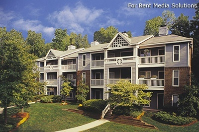 Breckenridge Apartments, Glen Allen, VA, 23060: Photo 1