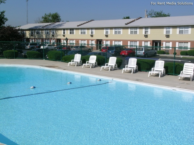 Winthrop Terrace Apartments of Bowling Green, Bowling Green, OH, 43402: Photo 1