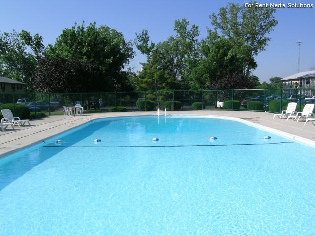 Winthrop Terrace Apartments of Bowling Green, Bowling Green, OH, 43402: Photo 7