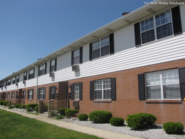 Winthrop Terrace Apartments of Bowling Green, Bowling Green, OH, 43402: Photo 8