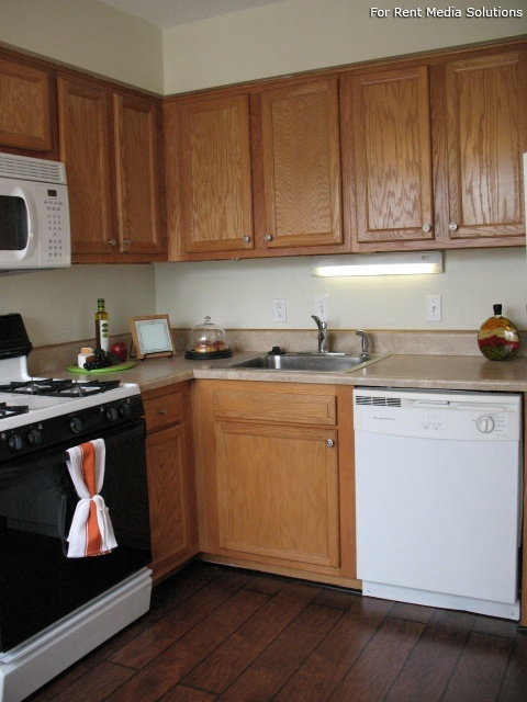 Winthrop Terrace Apartments of Bowling Green, Bowling Green, OH, 43402: Photo 2