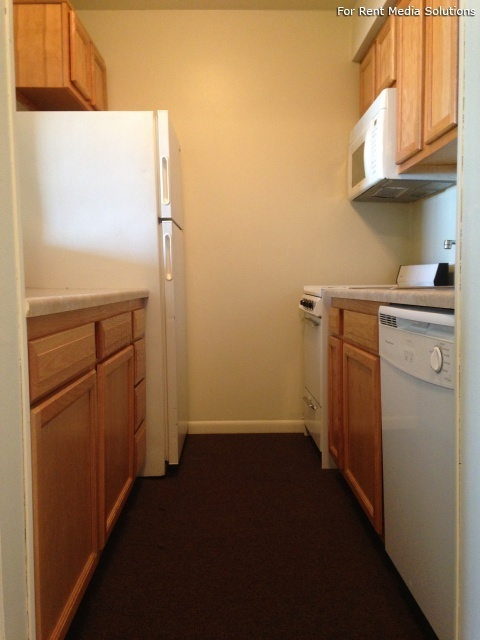 Winthrop Terrace Apartments of Bowling Green, Bowling Green, OH, 43402: Photo 19