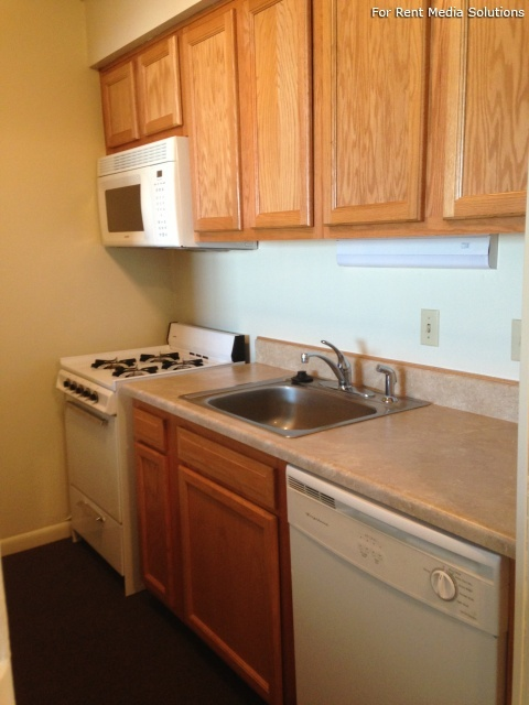 Winthrop Terrace Apartments of Bowling Green, Bowling Green, OH, 43402: Photo 20