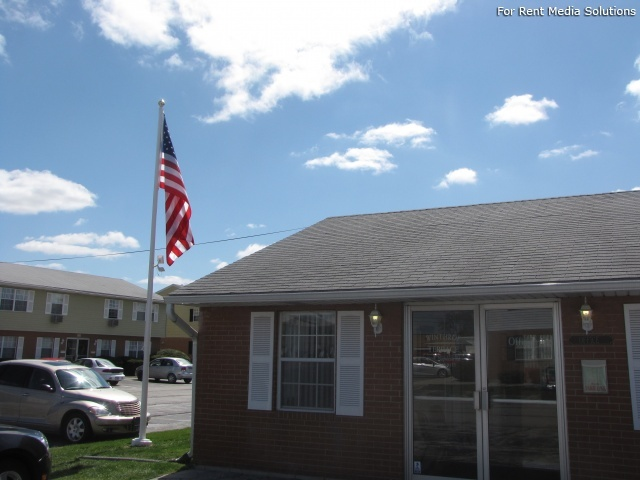 Winthrop Terrace Apartments of Bowling Green, Bowling Green, OH, 43402: Photo 22