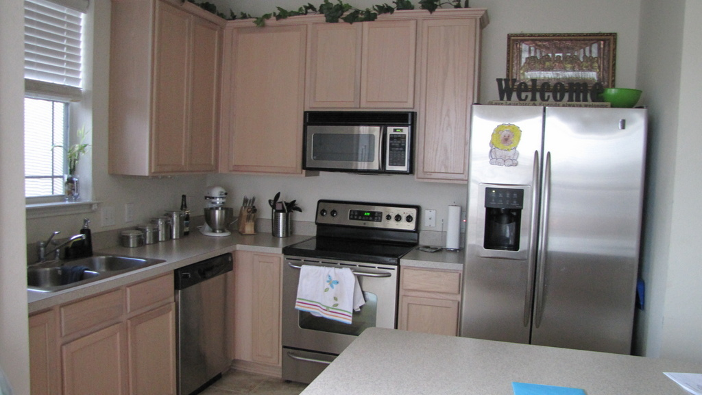 10732 astor dr fort worth tx 76244 for Kitchen cabinets 76244