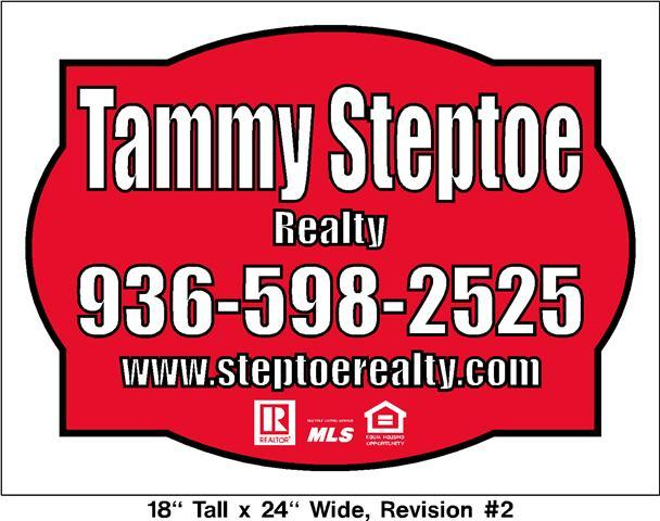 Agent: Tammy Steptoe, CENTER, TX