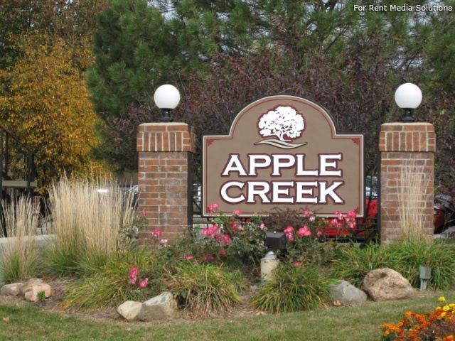 Apple Creek Apartments Omaha Nebraska