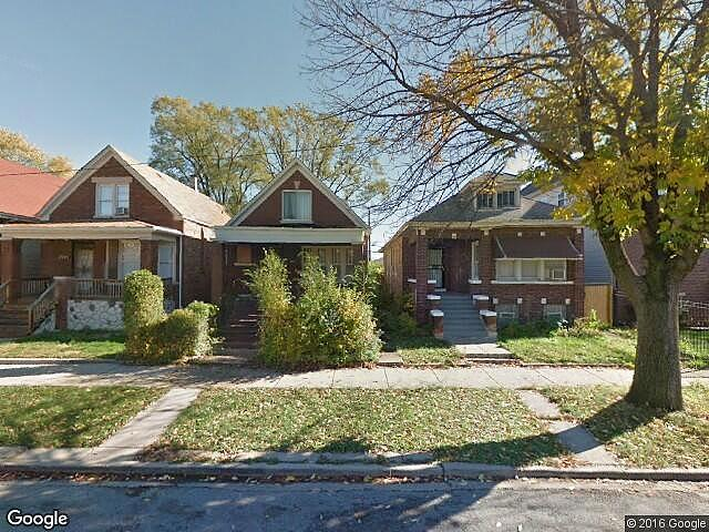 Address Not Disclosed, Chicago, IL, 60620 -- Homes For Sale