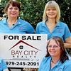 Real Estate Agents: Sherry Williams, Bay-city, TX