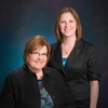 Real Estate Agents: Mary Splichal And Amy Fredrickson, New-salem, ND