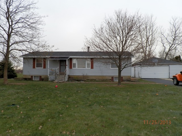 928 East County Line Road, Beecher, IL, 60401 -- Homes For Sale
