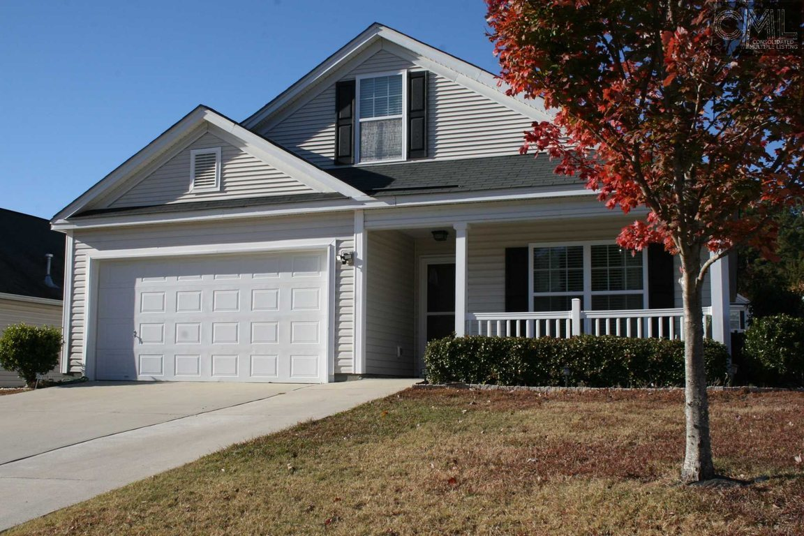 231 Flinchum Place Lexington Sc For Sale 165 900