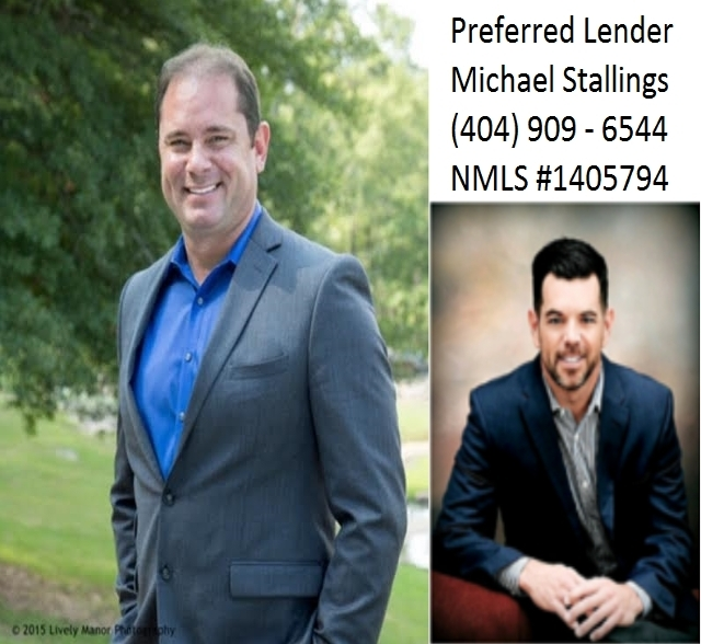 *Area Expert * Richie Eubanks and Michael Stallings NMLS 1405794