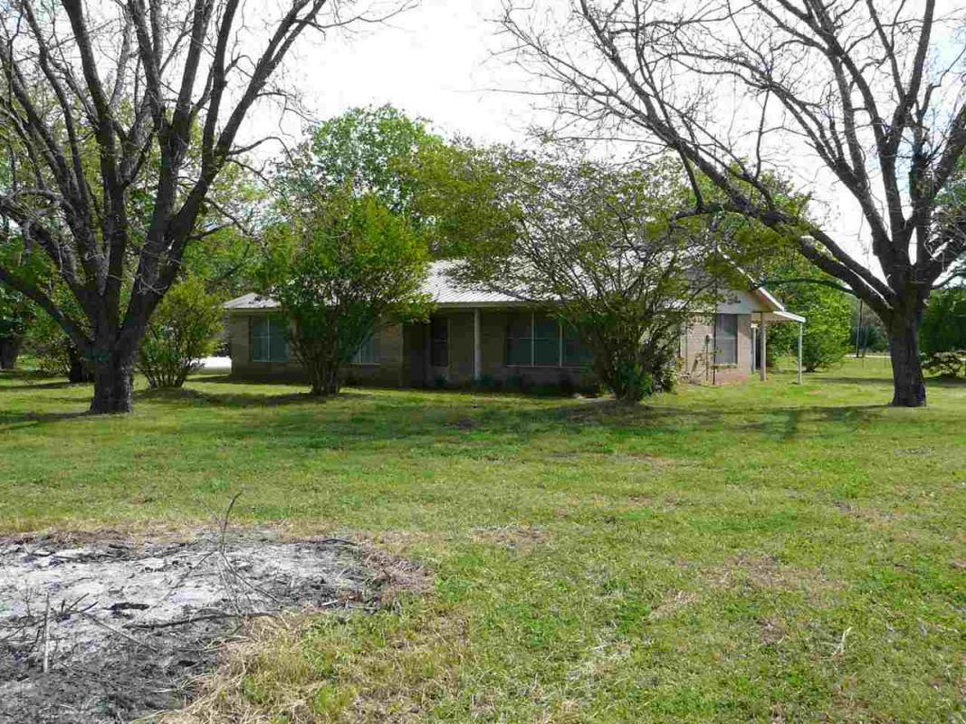 4058 Hwy 14 Mexia TX for sale