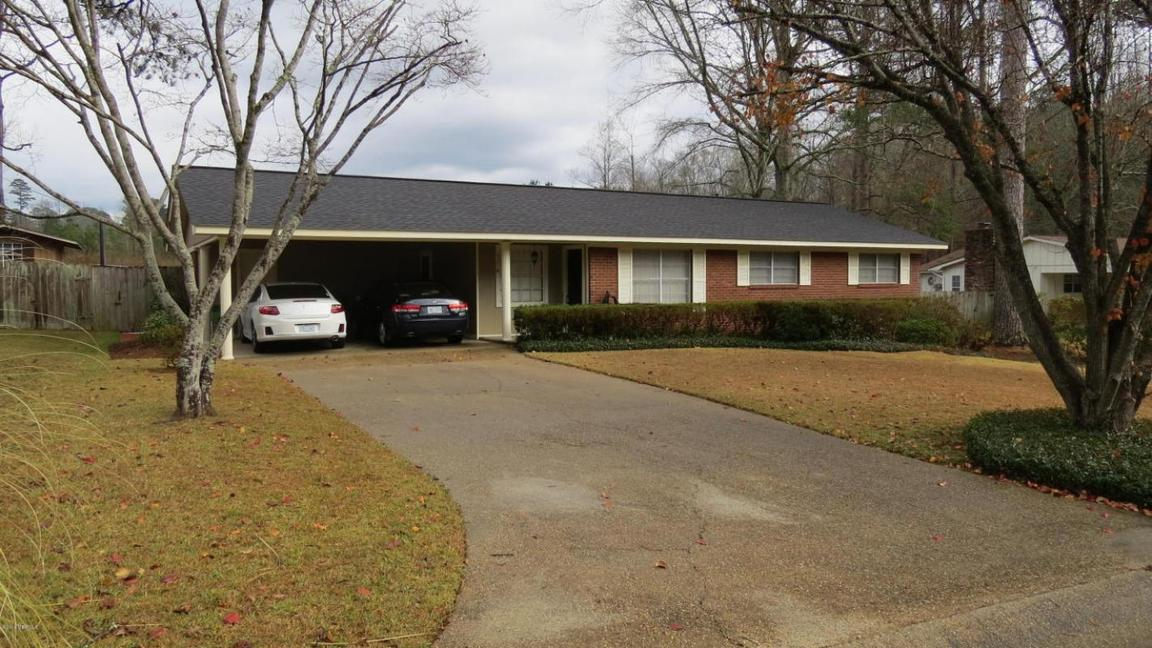 5216 31st Place, Meridian, MS, 39305: Photo 1