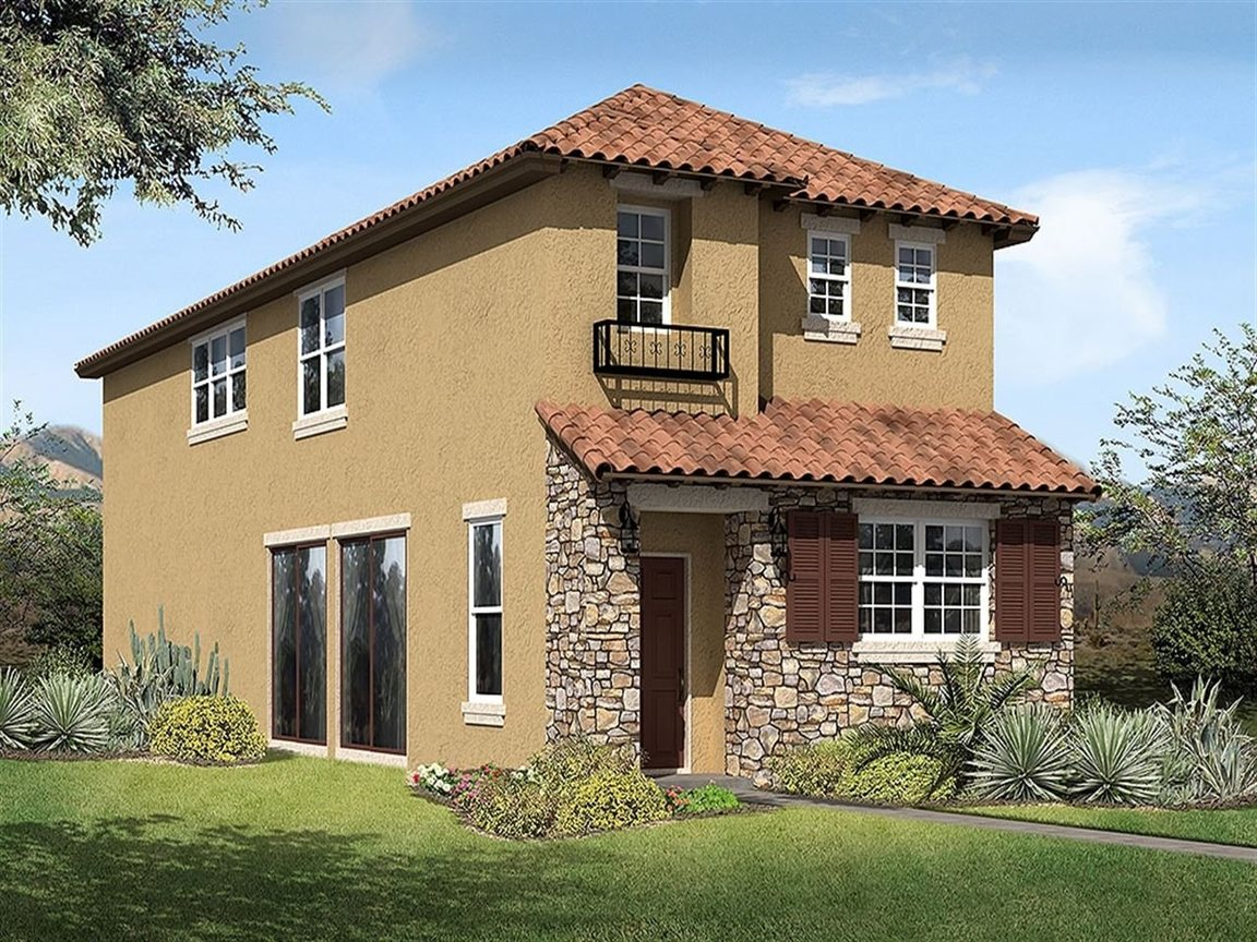 Ryland homes floor plans arizona house design plans for Ryland home plans