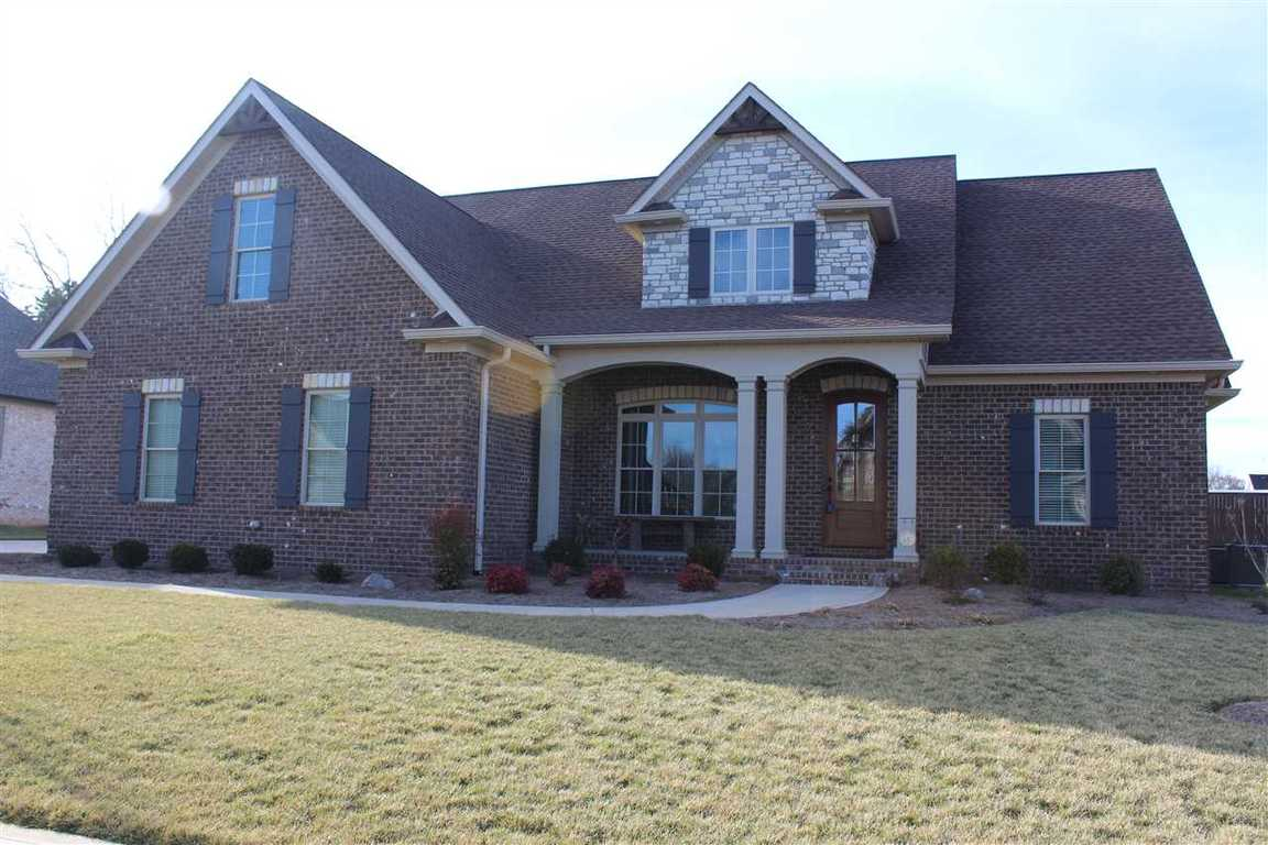 Bowling green ky residential homes for sale properties for Home builders bowling green ky