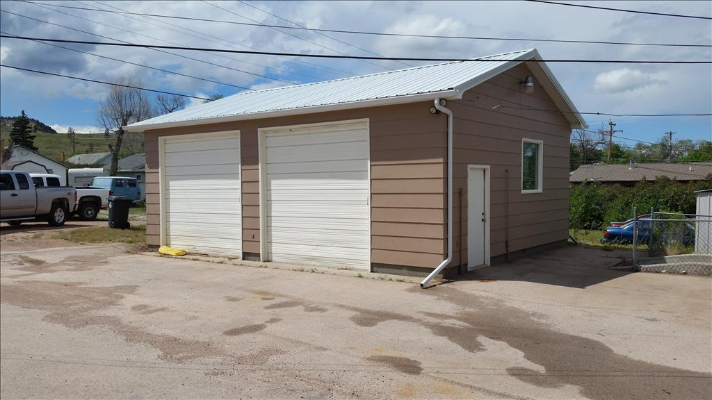 715 joy ave rapid city sd 57701 for sale for Rapid city home builders