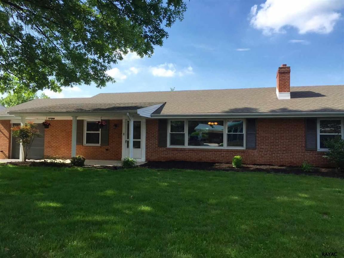 1231 ruxton road york pa 17403 for sale