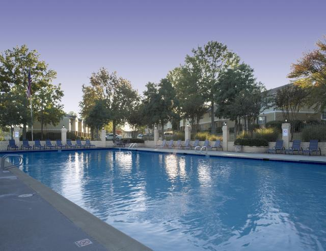 The Oaks At Stonecrest Apartments and Townhomes, Lithonia, GA, 30058: Photo 2