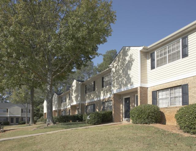 The Oaks At Stonecrest Apartments and Townhomes, Lithonia, GA, 30058: Photo 3