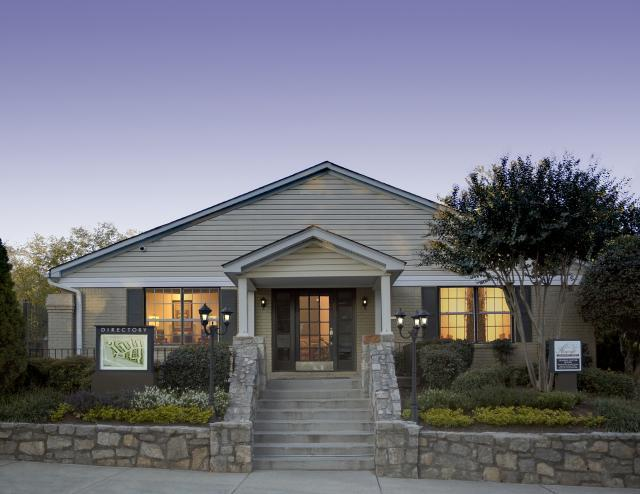 The Oaks At Stonecrest Apartments and Townhomes, Lithonia, GA, 30058: Photo 4