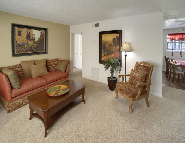 The Oaks At Stonecrest Apartments and Townhomes, Lithonia, GA, 30058: Photo 6