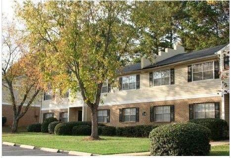 The Oaks At Stonecrest Apartments and Townhomes, Lithonia, GA, 30058: Photo 5