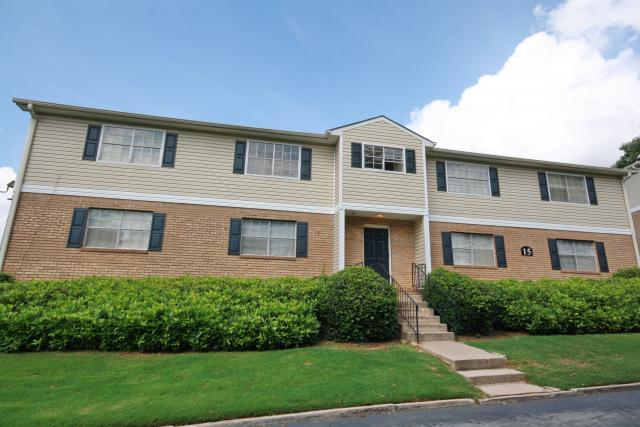 The Oaks At Stonecrest Apartments and Townhomes, Lithonia, GA, 30058: Photo 8